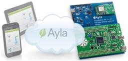 Ayla IoT Design Kit with  Wireless Wi-Fi Connectivity from Mouser