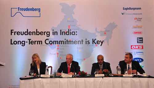 Freudenberg Group sustains success in India