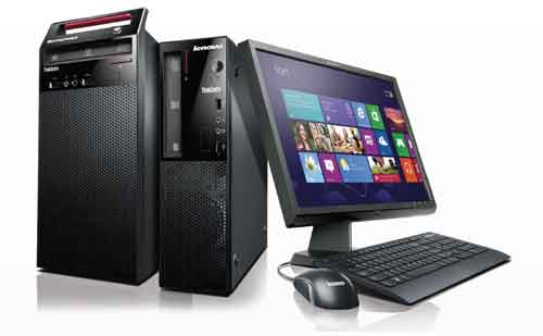 ThinkCentre E73z All-In-One Desktop - Electronics Maker
