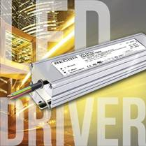 RECOM New LED Driver Solutions for High Voltage Applications