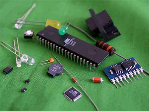 Top Leading Electronic Component Distributors in India