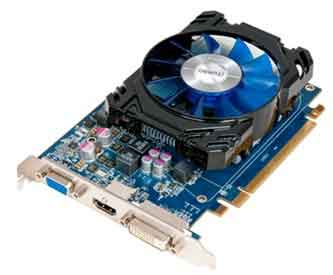 Graphic Cards for High Performance Gaming
