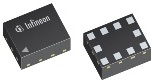 Infineon Introduces Antenna Tuning ICs for 4G Smartphone and Tablet