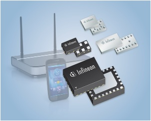 Infineon Shipped One Billion RF Switches for Smartphones and Tablets