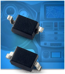 New SD and SD-C Series TVS Diodes from Littelfuse