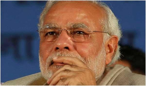 Modi Plan and Vision 2020
