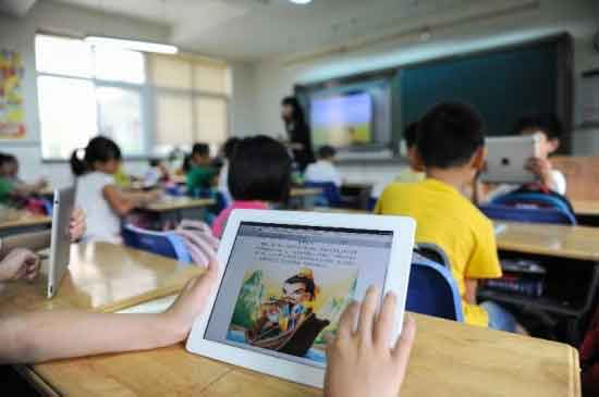 Education Tablets Demand in India