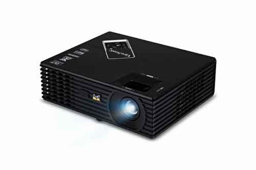 ViewSonic PJD5533w Projector