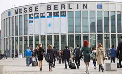 Electrical Industry Gathers In Record Numbers at CWIEME Berlin