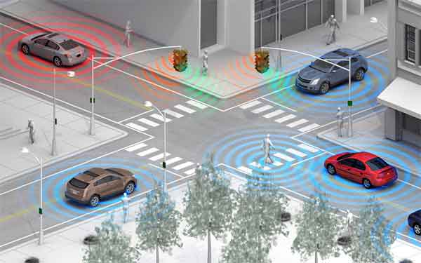 Driver demand for connected cars grows
