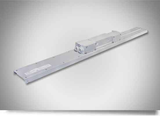 New Low Profile LED Linear Luminaires