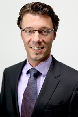 Klaus Salmhofer is new Global Service Leader at Essemtec AG