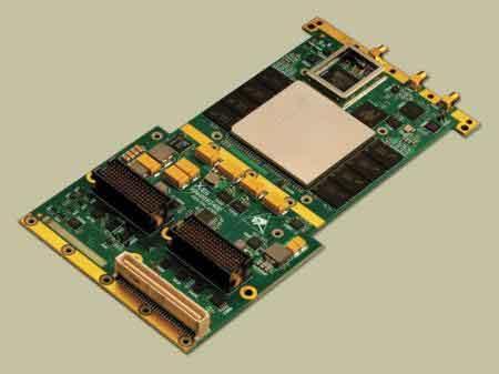 Latest FPGA Processing Boards - Electronics Maker