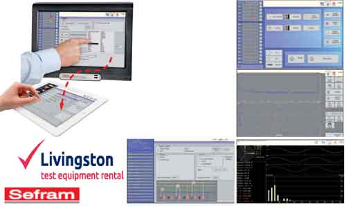 Next Generation Multi-Channel Data Logging System