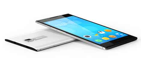 "Oplus launches the revolutionary 5"" Smartphone, XonPhone 5"