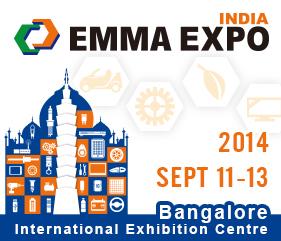 EMMA EXPO INDIA