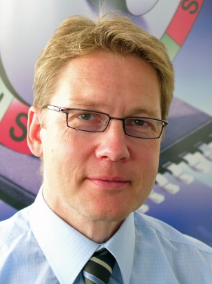 Interview with Joachim Quasdorf, Sales & Marketing Manager, Encoder ASSP at iC-Haus GmbH
