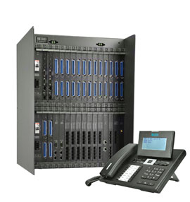 Matrix launches Office-in-a-Box, Hybrid IP-PBX for Large Enterprises and CTI solution at Commworld'14