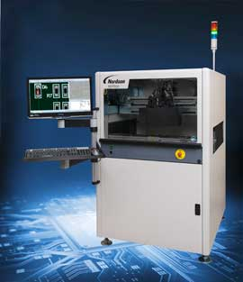 Nordson YESTECH to Debut FX-940 AOI with 3D Capability at SMTAI