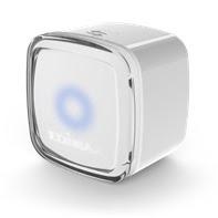 Edimax World's Smallest N300 Wi-Fi Smart Range Extender