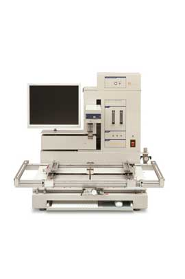 Seika Machinery to Debut RD-500V All-In-One Rework Station at SMTAI