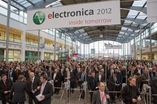 electronica_Entrance