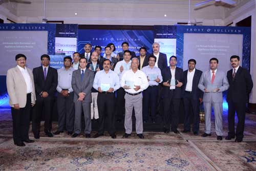 Acknowledging Unflinching Performance in the Indian Electronics Industry