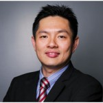 Simon Tan, Product Marketing Manager, ASM Assembly Systems Singapore