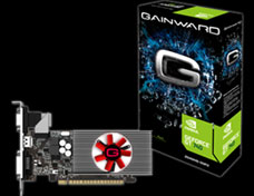 Savera Marketing Launches Award Winning Gainward GeForce GT 740 for Optimized Gaming Performance