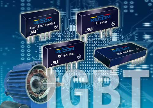Small and Reliable IGBT Converters