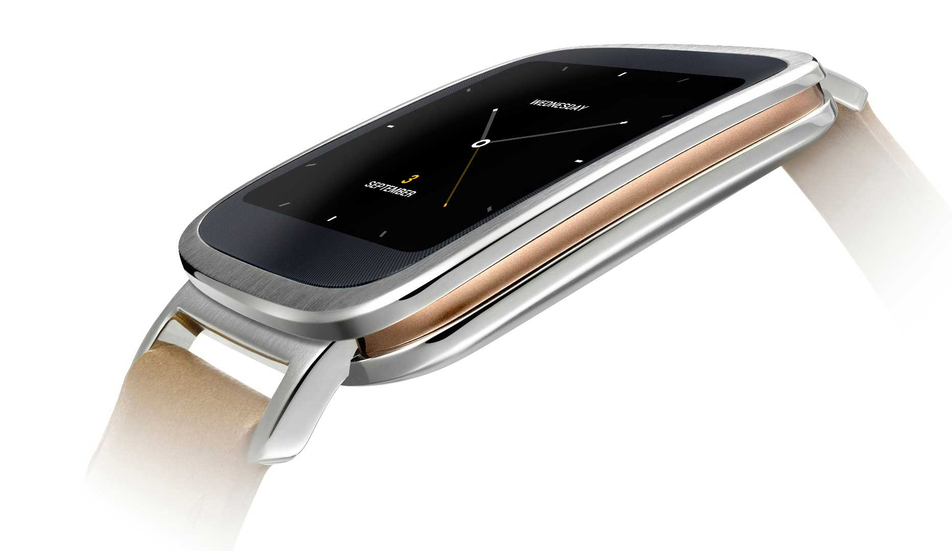 First Wearable Watchmaking unveiled at IFA 2014
