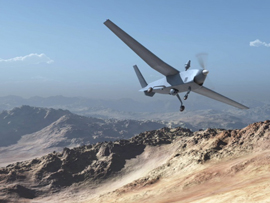 "Airbus selects Wind River VxWorks® 653 Platform for Unmanned Aerial Vehicle (UAV) ""ATLANTE"""