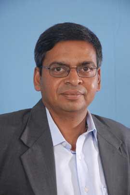 Analog Devices Appoints Dr. Karthik Sankaran as General Manager
