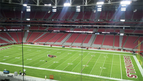 Ephesus Partners with Libra Industries to Provide LED Lighting for the 2015 Super Bowl