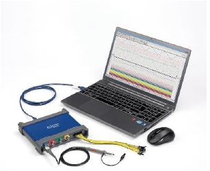 Mixed-Signal PicoScopes