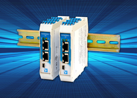 New Analog Output Ethernet I/O Modules Include Discrete I/O Channels for Mixed Signal Applications