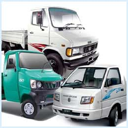 Indian Commercial Vehicles (CV) Market  to go 0.9 million in FY 2020