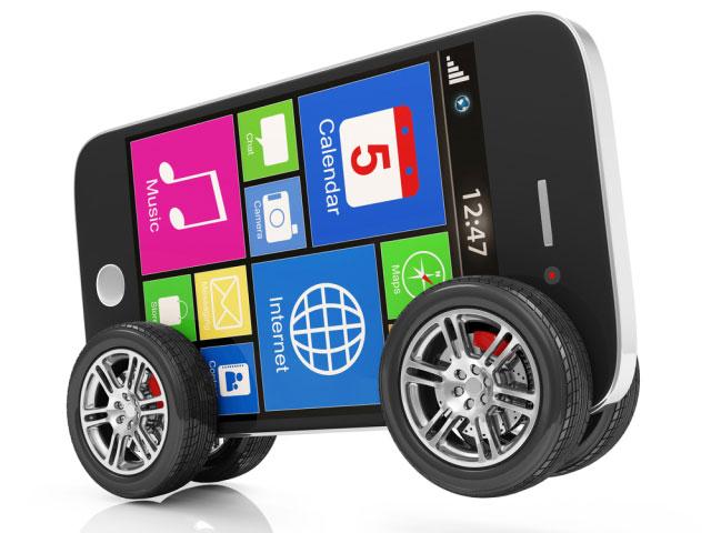 Trends Upward for India Automotive Electronics