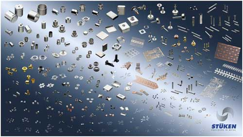 Hubert Stüken GmbH to showcase technology innovations at electronica India 2014 Show