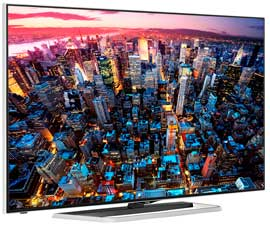 Vu 4K Ultra HD TVs at half the cost of the Sony and Samsung exclusively on Snapdeal.coml