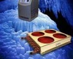 Advanced Thermal Solutions portable Chiller Systems and liquid-to-air Heat Exchangers