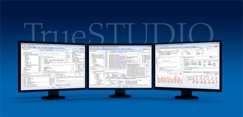 Advanced development and debugging of ARM-based devices using Atollic TrueSTUDIO development tools