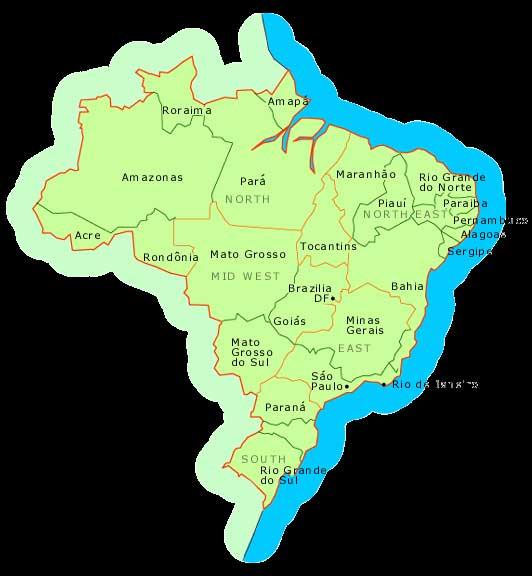 Brazil positioned in Global Biometrics Market