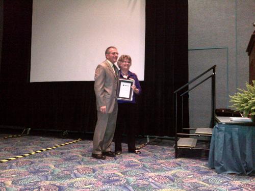 Indium Corporation Receives SMTA Corporate Award