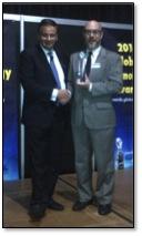 Indium Corporation Wins Global Technology Award