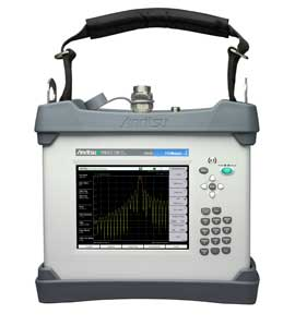 Anritsu Introduces First Handheld Field PIM Analyzer combines Multiple Instruments
