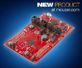 Mouser stocks I MSP-EXP430FR5969 LaunchPad Evaluation Kit