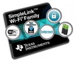 TI SimpleLink™ Wi-Fi® CC3100 and CC3200 devices