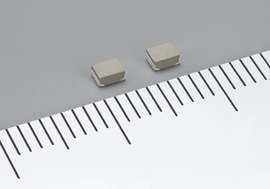 Power Inductors for Compact Mobile Devices