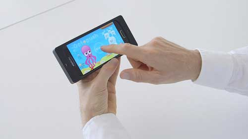 Elliptic Labs Launches First Multi Layer Interaction Making Mobile Devices More Intuitive to Use